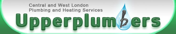 Plumber in Hammersmith, Chiswick and West London