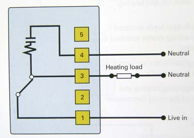 Upperplumbers_frost_protection electrical installation Honeywell Thermostat Wiring Diagram at mifinder.co