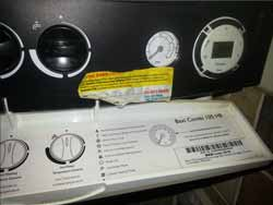 baxi luna ht 1.330 manual