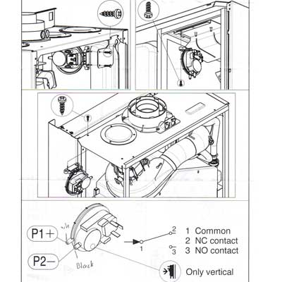 Plumbing pages on heater wiring diagram