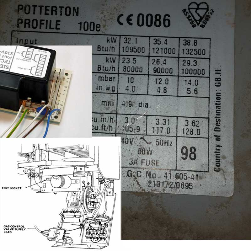 Upperplumberspottertonprofile100efaultycontrolboardpcb407677g potterton profile 100e boiler doesnt fire up asfbconference2016 Images