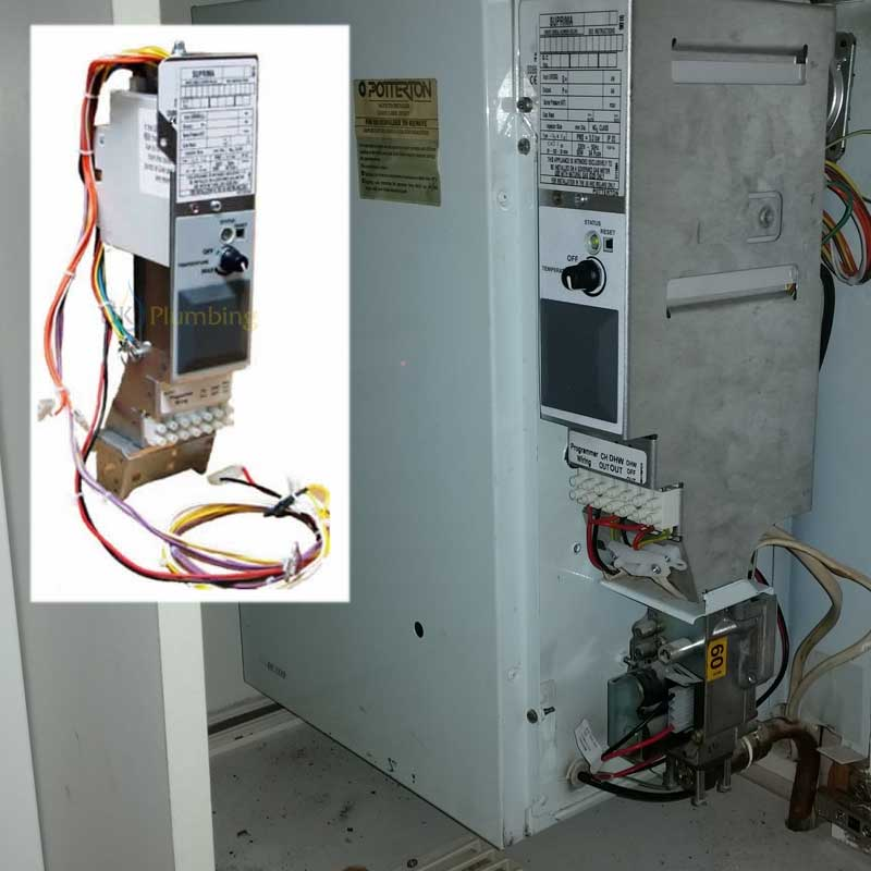Upperplumbers plumbing and gas news and articles potterton suprima 60 faulty pcb 5111603 replaces 408850 cheapraybanclubmaster Choice Image